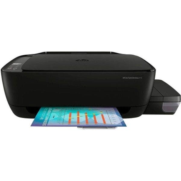 Impressora DeskJet da HP