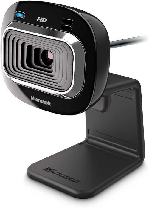 Webcam Microsoft HD-3000