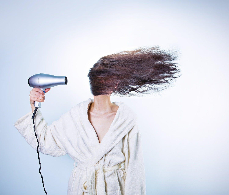 Os melhores secadores de cabelo de 2021