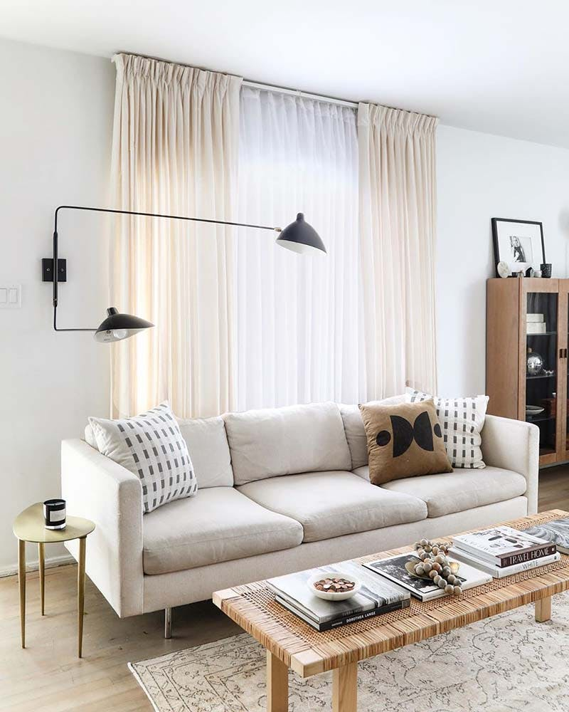 The Best Window Treatments for Large Windows   The Blinds.com Blog