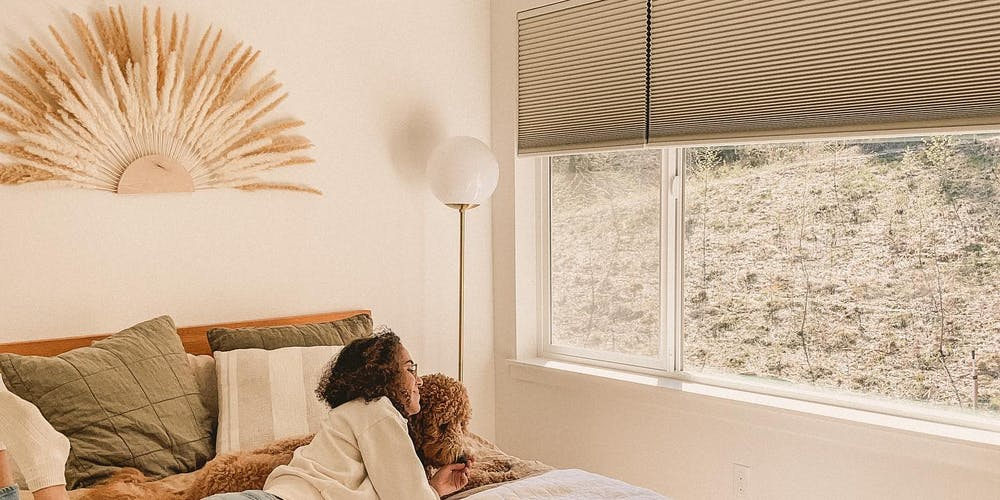 Featured Post - Eco-Friendly Blackout Shades are Great for Guest Rooms (and the Planet!)