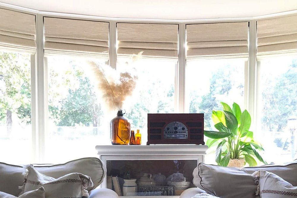 The Ultimate Guide To Blinds For Bay Windows The Blinds Com Blog