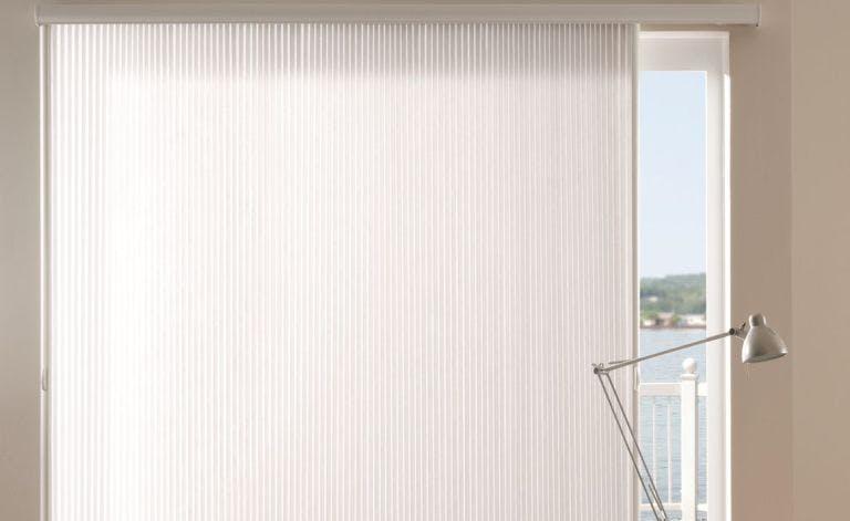 The Best Vertical Blinds Alternatives For Sliding Glass Doors The Blinds Com Blog