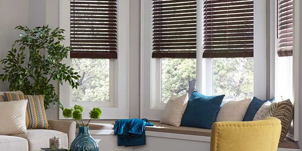 Featured Post - The Best Window Treatments for Window Seats