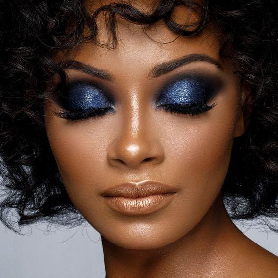 Christmas Makeup Looks 2020 Blow Ltd