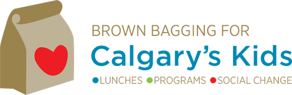 BluPlanet donates revenue to Brown Bagging for Calgary Kids