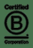 B Corp Certified logo