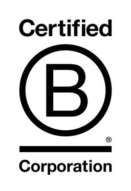 BluPlanet is a Benefit Corporation (B-Corp)