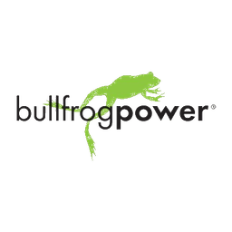 BluPlanet is powered by Bullfrog Power