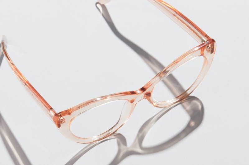 acetate glasses