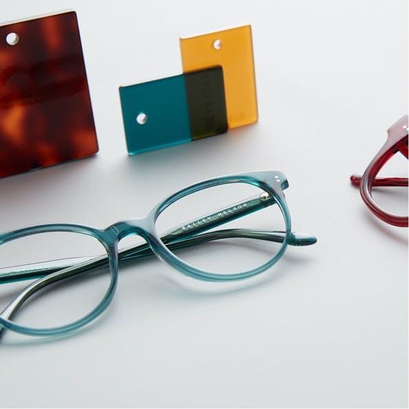 acetate glasses frames