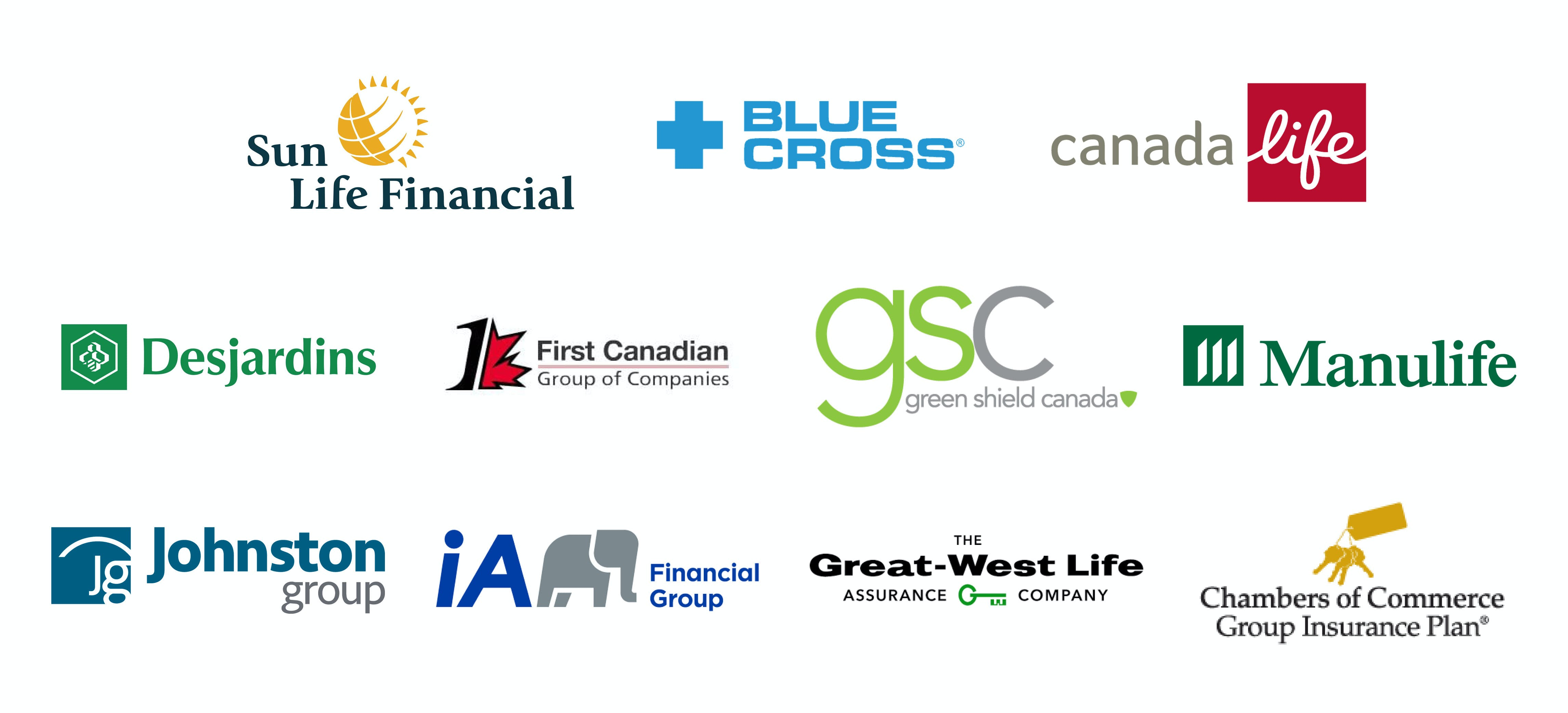 list of insurance providers that Bailey Nelson accepts