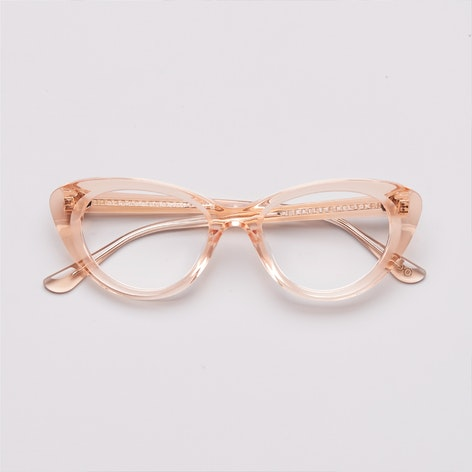 Lily glasses