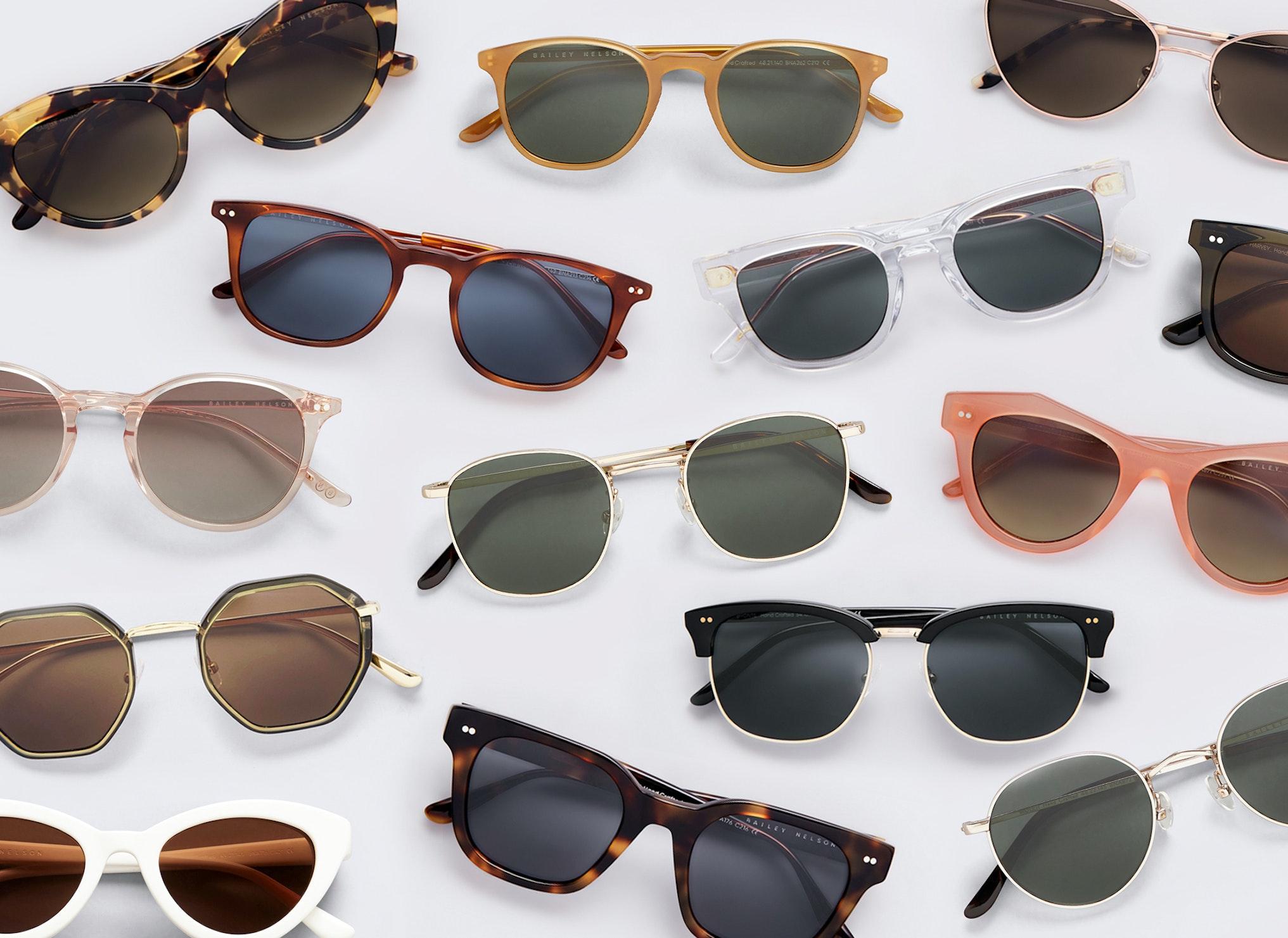 polarised and prescription sunglasses