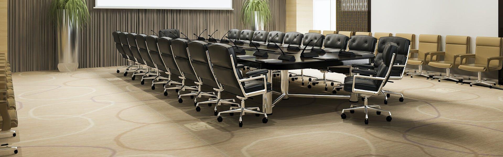 Komplett online bokningssystem för din konferenslokal