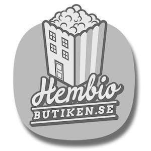 Hembiobutiken med BokaMera