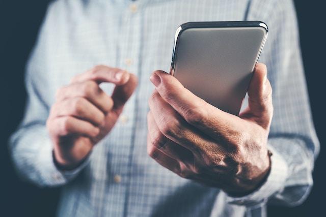 SMS-påminnelser till kunder i bokningssystemet BokaMera