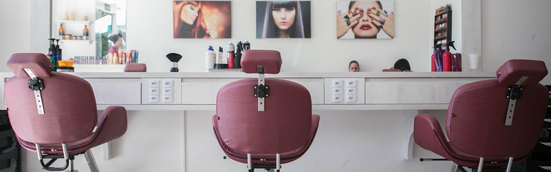 Så öppnar du din egen frisörsalong!