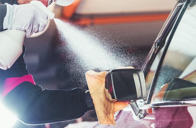 Online rabbatkoder för biltvätt