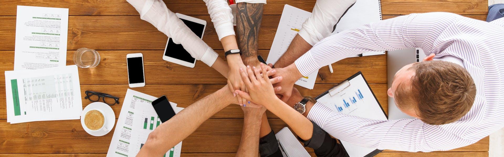 Bokningssystem för föreningar och organisationer