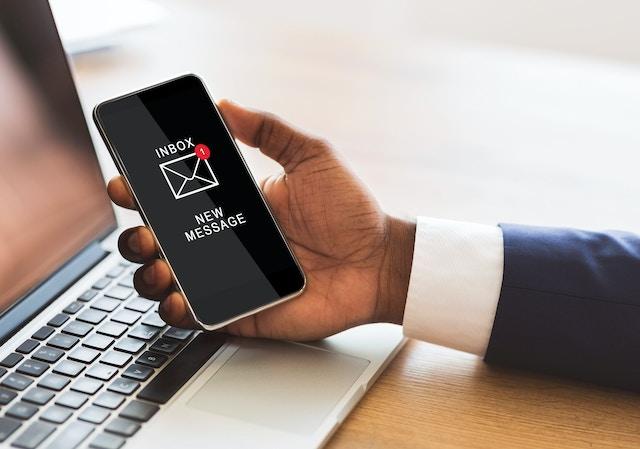 Skicka nyhetsbrev online