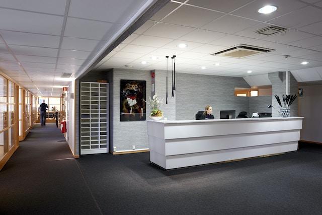 Bellevue Kontorshotell är bokningsbar online med BokaMeras bokningssystem