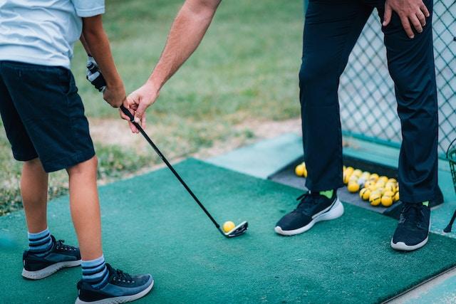 Bokningstjänst online för indoor golf