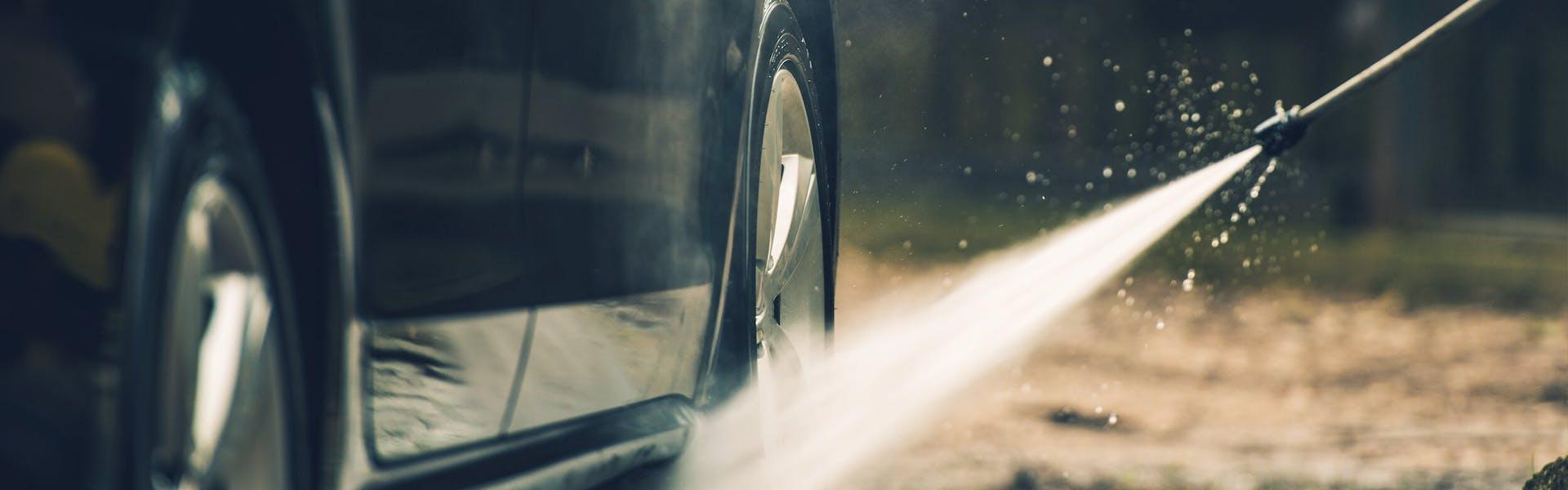 Smidigt online bokningssystem för biltvättar och bilrekond
