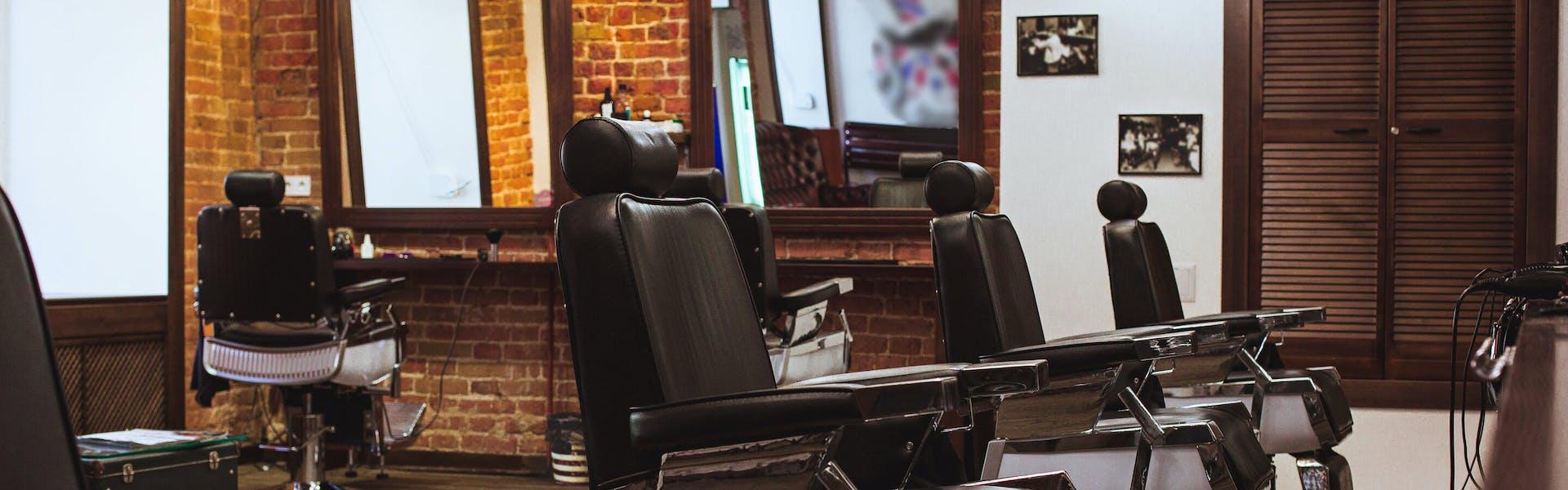 Komplett bokningssystem för din frisörsalong