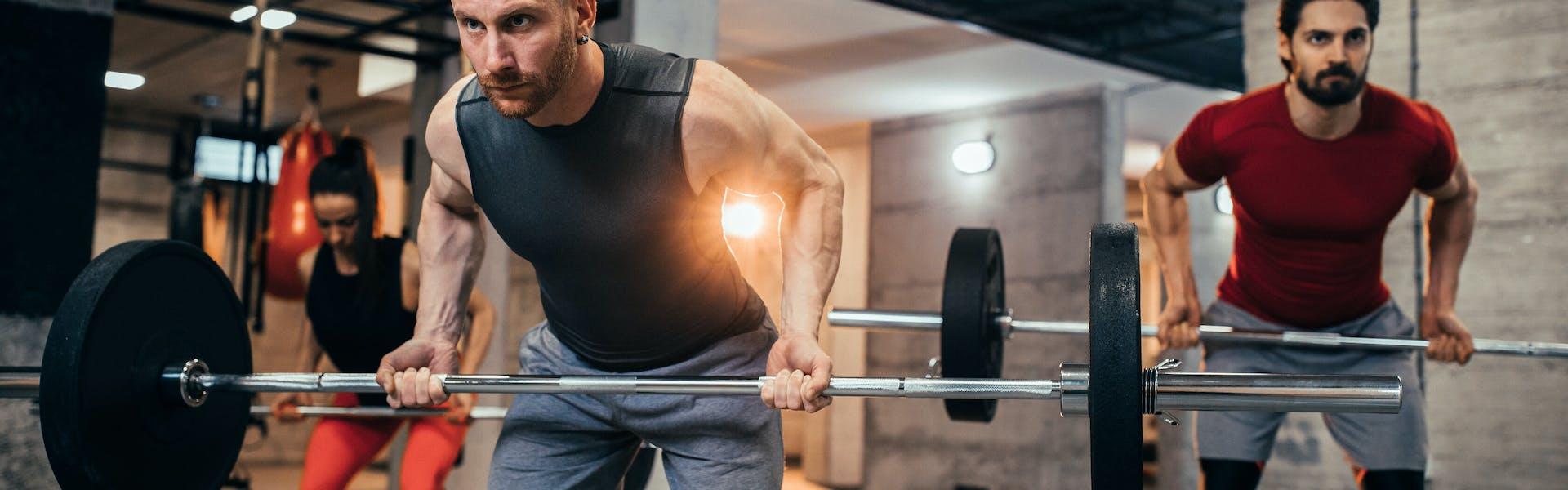 Bokningssystem för träningspass och PT på ditt gym
