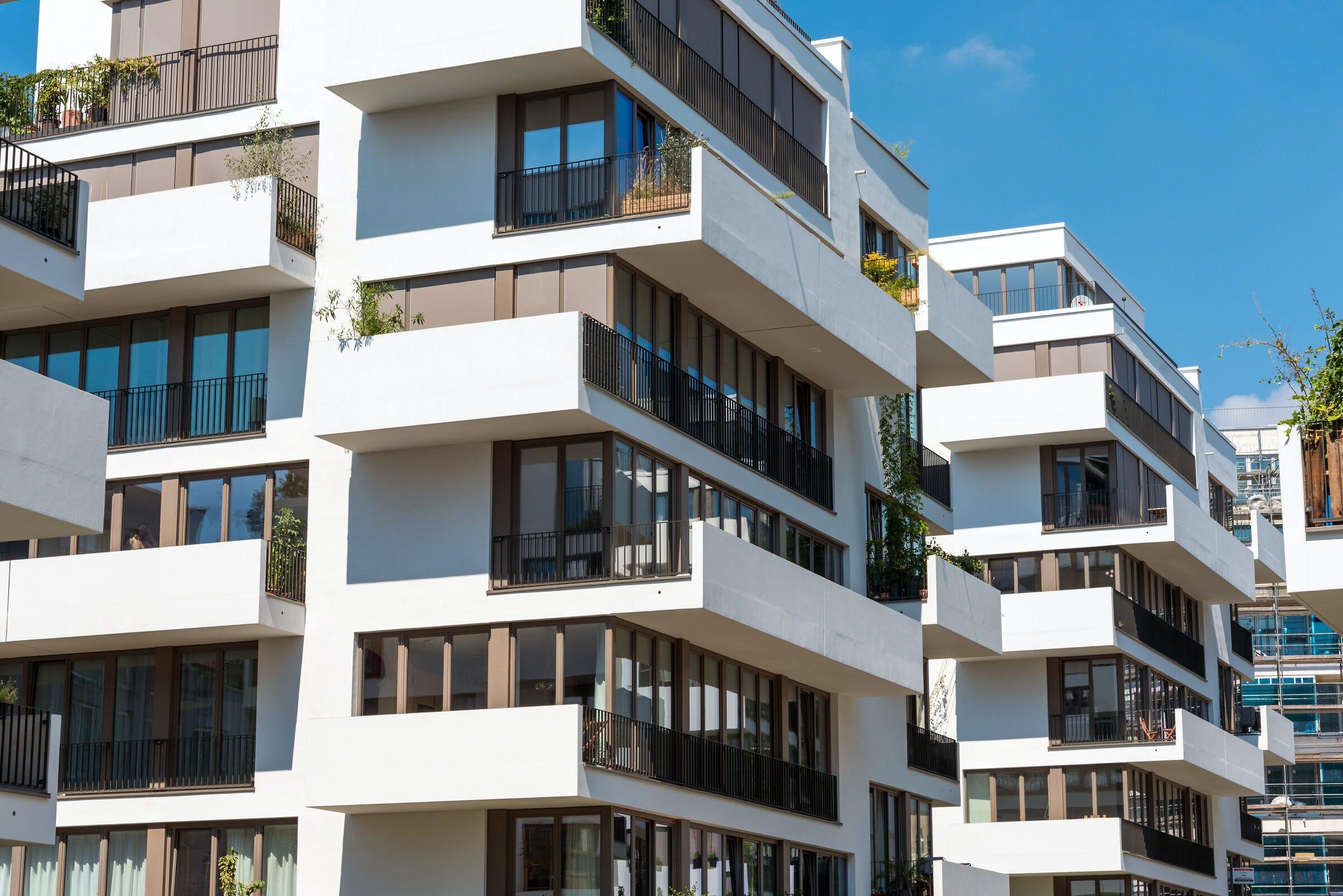 BokaMera bokningssystem för bostadsrättsföreningar