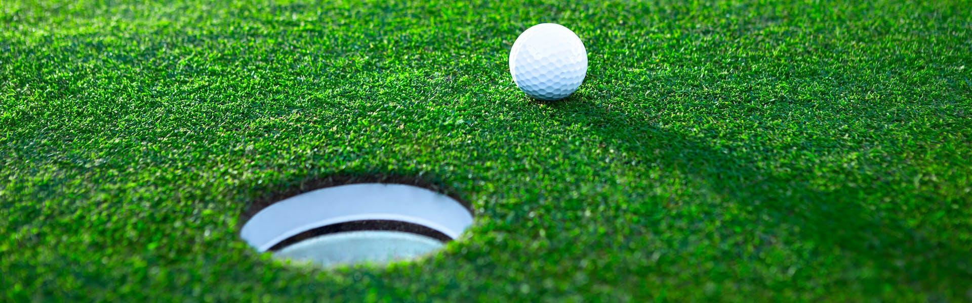 Komplett bokningssystem för golftränare