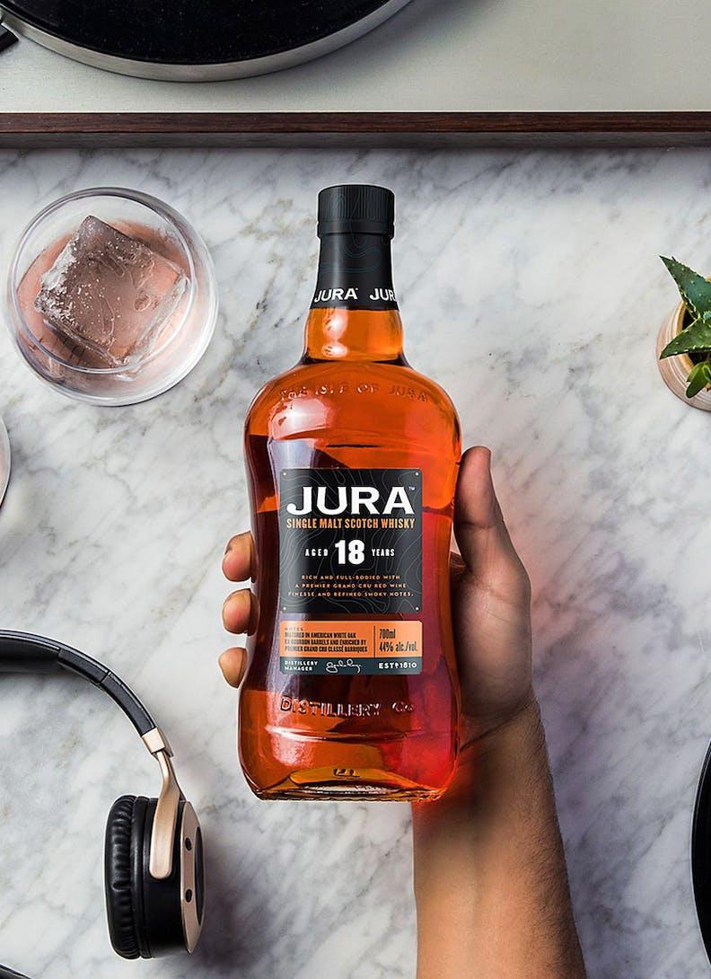 OPS Jura Whisky