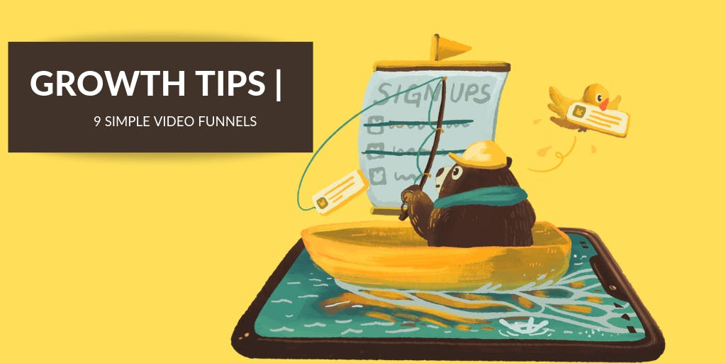 9 Pro Tips for Adding Video to the Sales Funnel