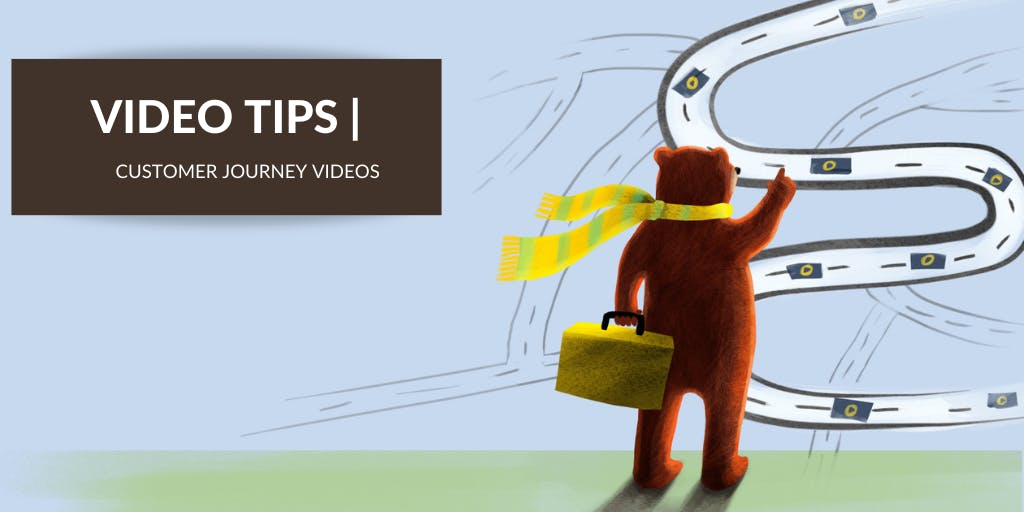Customer Journey Videos – 4 Templates You Can Use Right Away