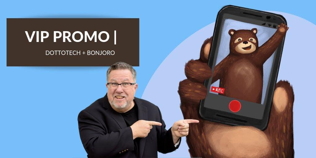 Dotto Tech Promo