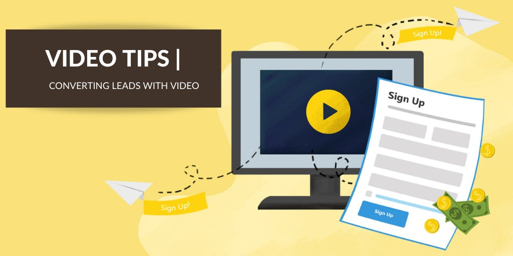 8 Types of Video Content That Will Help You Convert a Marketing Lead Into Sale