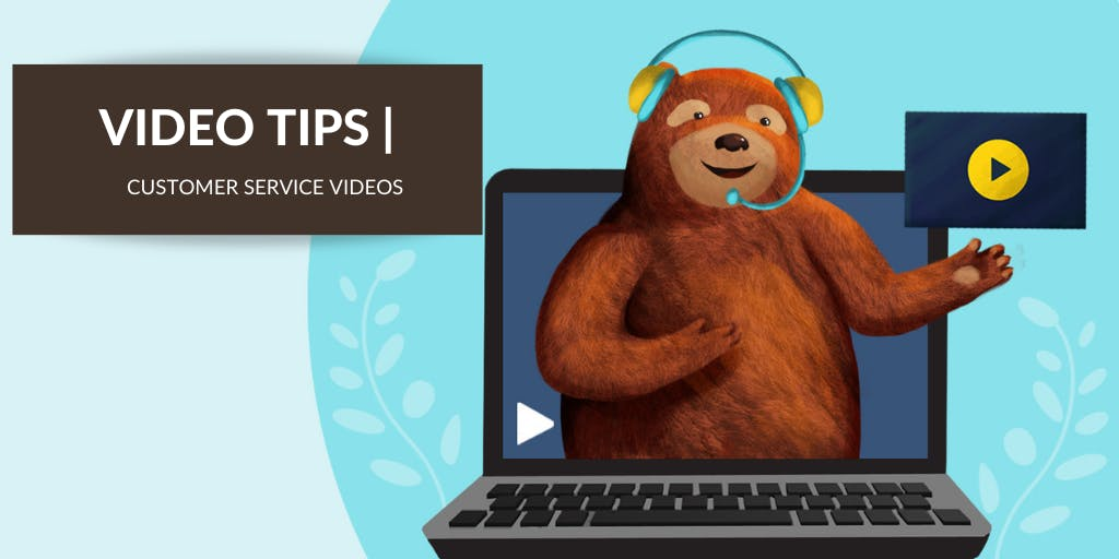 Video Responses – Level Up Your Customer Service