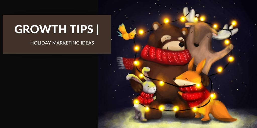 10 Must-Know Marketing Ideas to Get More Sales this Holiday Season [Including Examples]