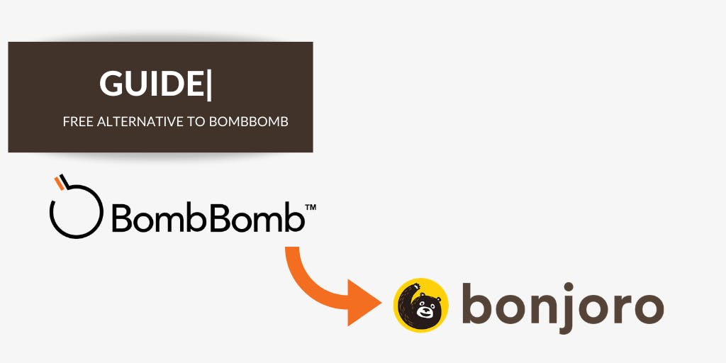 Free Alternative to BombBomb