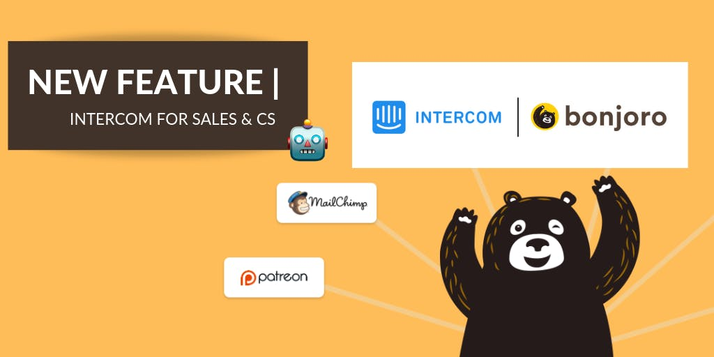 Bonjoro launches on the [Intercom App Store] - for Sales and Customer Success teams