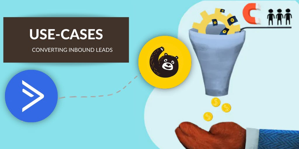 Easily Convert Inbound Leads With a Bonjoro + ActiveCampaign Workflow