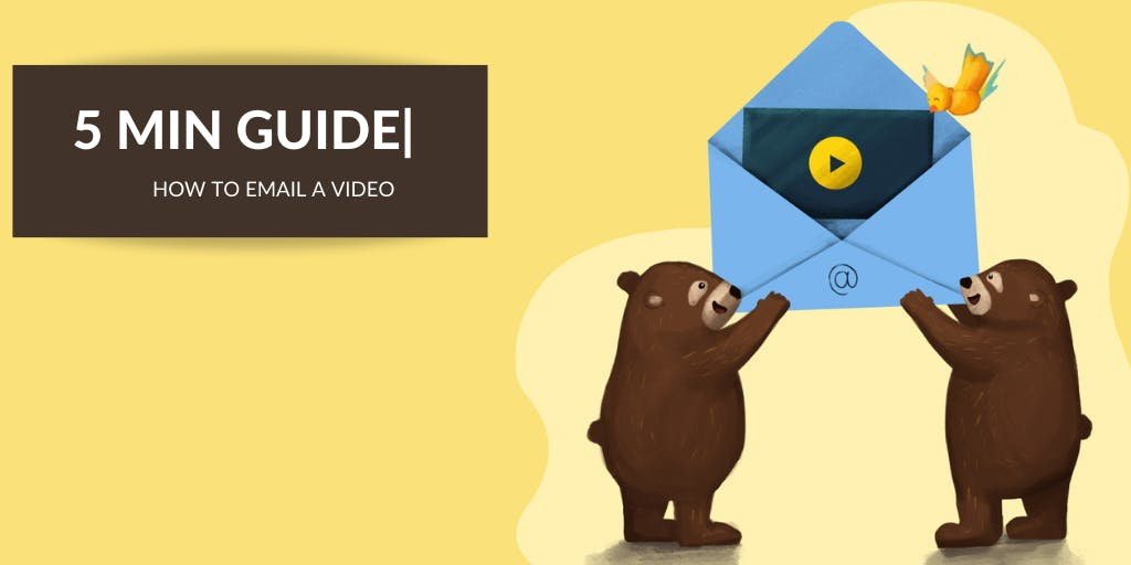 How to Send a Video Through Email | Simple 5-Minute Guide