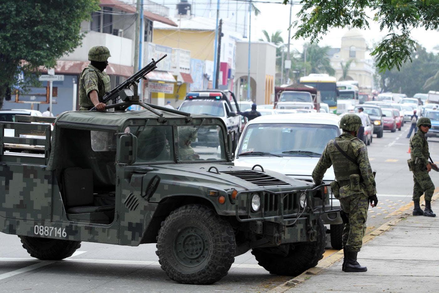 Regina Martínez, Veracruz, asesinato, Los Zetas, Crimen Organizado