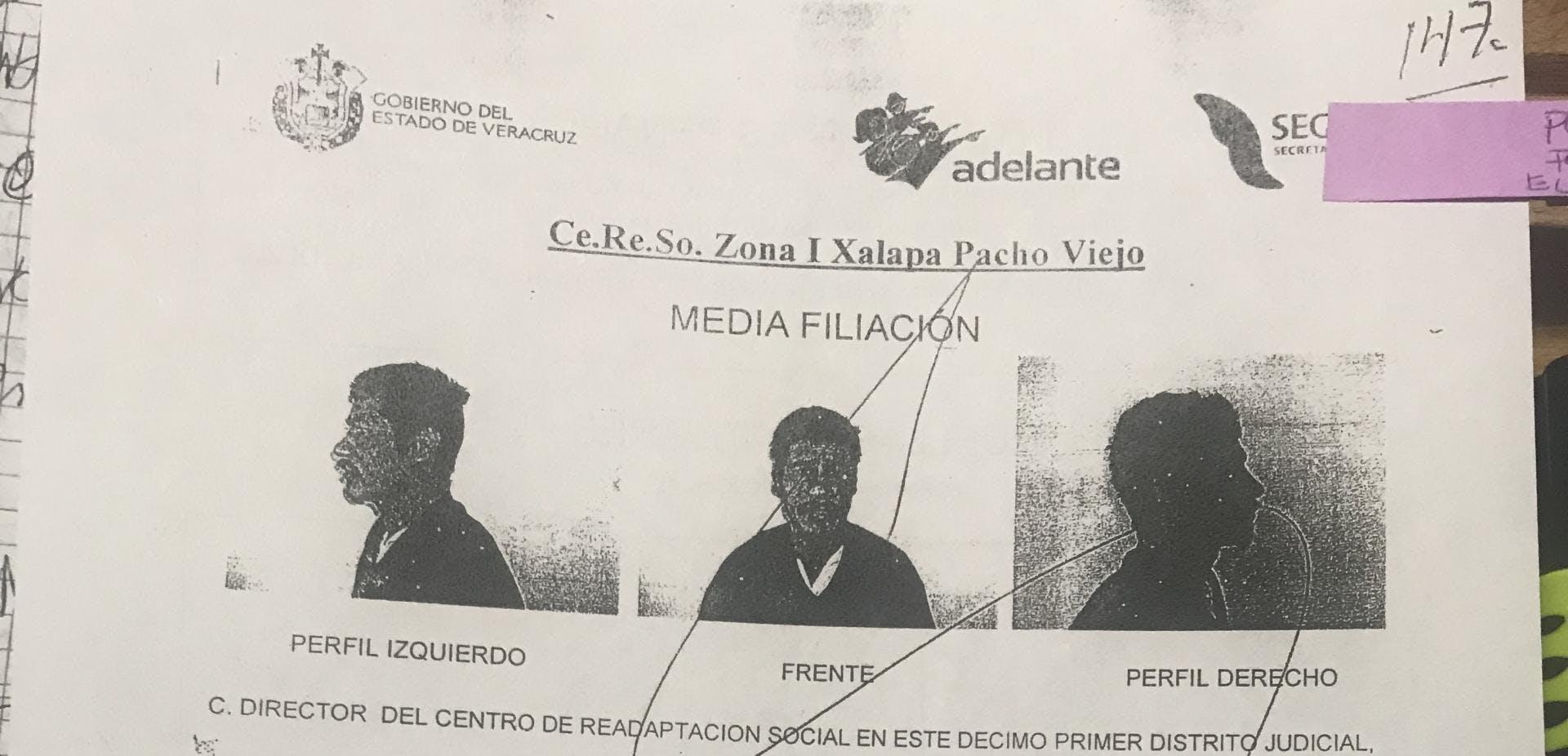El Silva, Regina Martínez, asesinato, Veracruz, crimen organizado