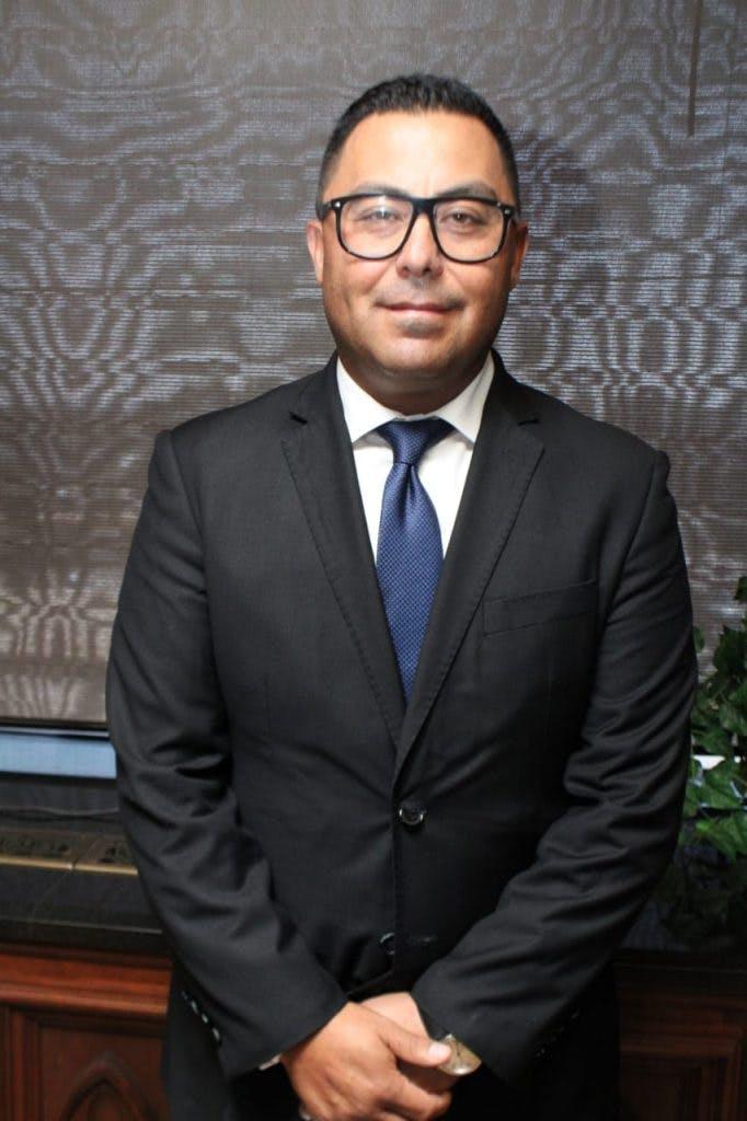 Daniel Pando Morales