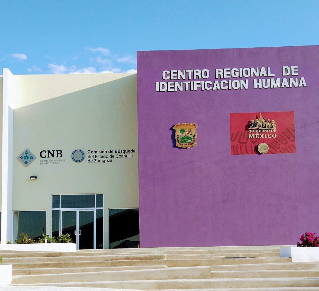Centro Regional de Identificación Humana, Coahuila, Desaparecidos, corrupción