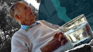 La historia de Gough Thompson, el hombre que ideó y frenó la desaladora