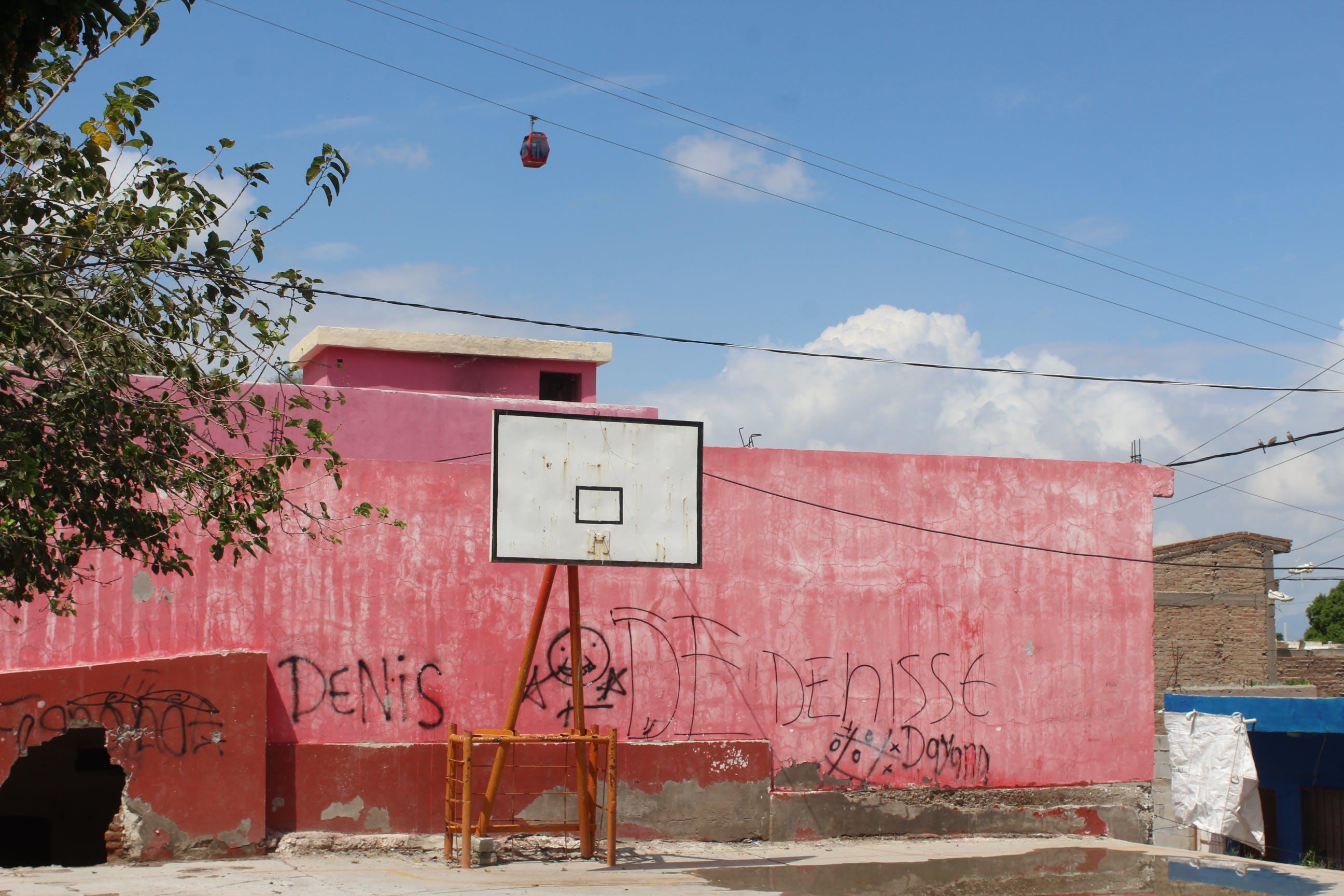 Colonia Nuevo Mexico en Torreón, Coahuila.