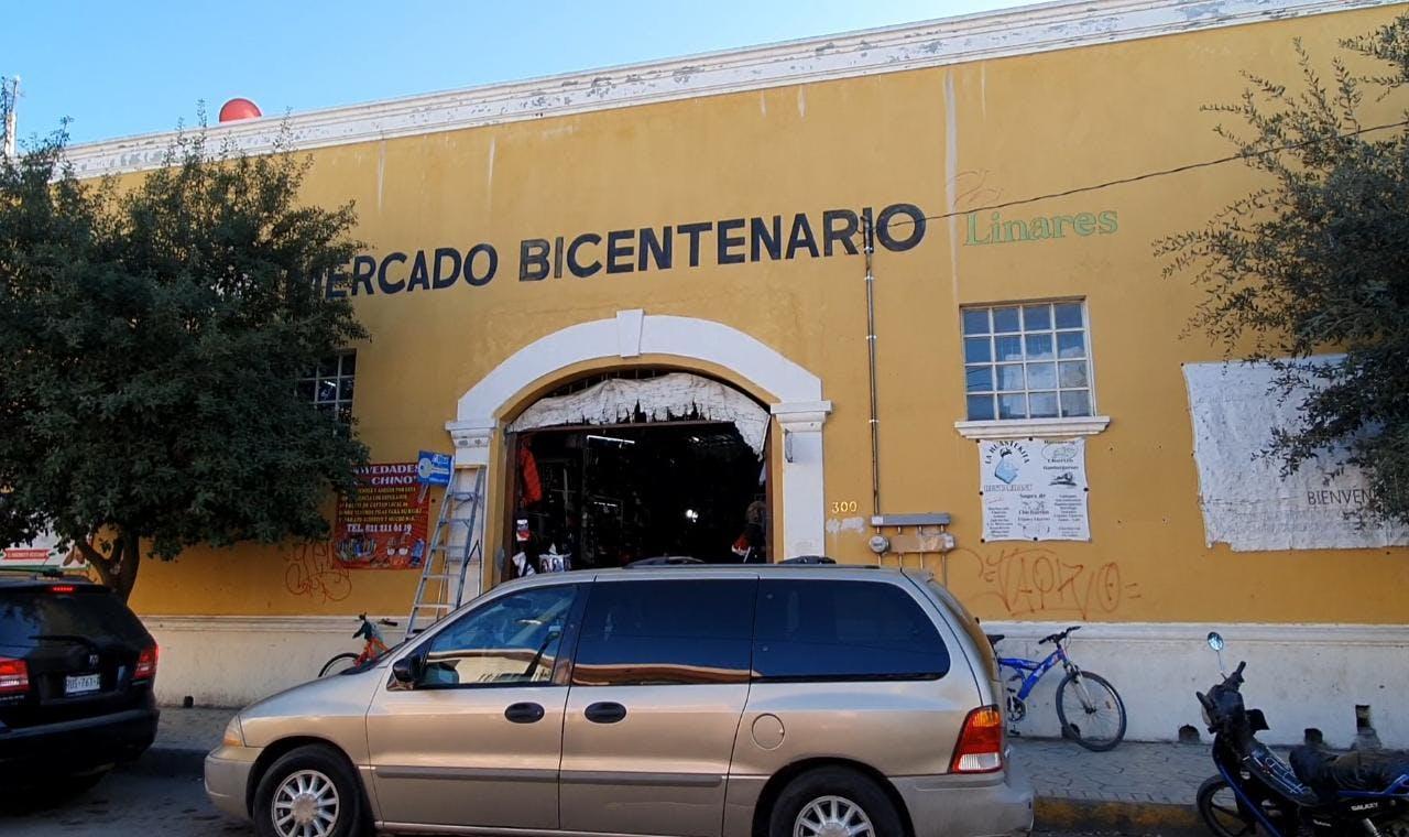 mercado, bicentenario, linares, fraude, jovenes, futuro, el norte, border hub
